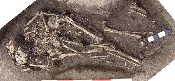 Arqueología funeraria