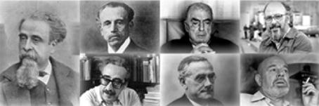 CB homenajea a poetas y escritores