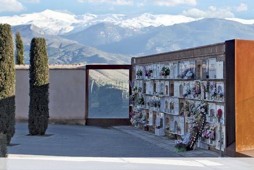 Cementerio Granada_Interior_1