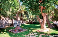 Cementerio Montjuic_Jardí Repos