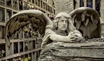 Cementerio Montjuïc_Panteón Buhigas