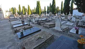 Cementerio Municipal de Albacete