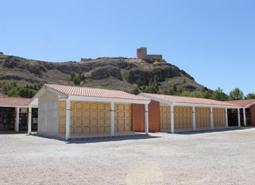 Cementerio Municipal de Jumilla-1