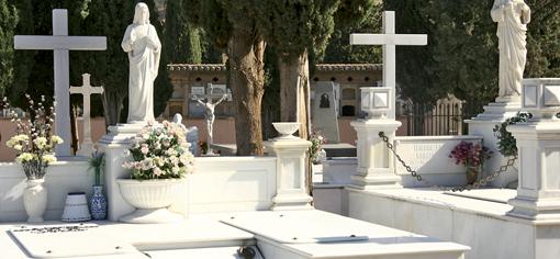 Cementerio San José (Granada)