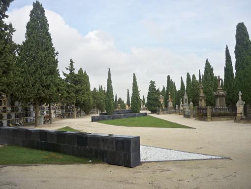 Cementerio Torrero
