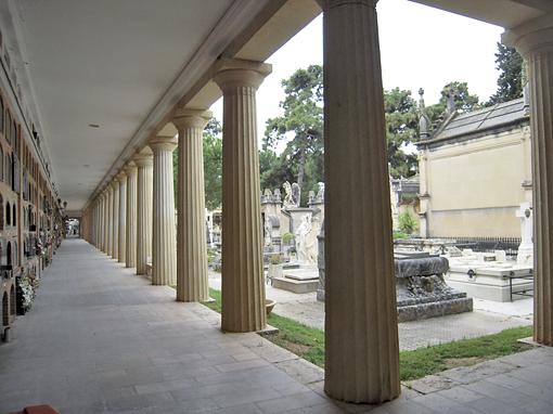 Cementerio Valencia