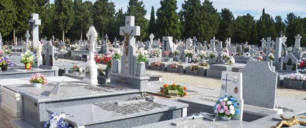 Cementerio ampliacion