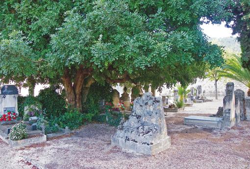 Cementerio de Alcoi