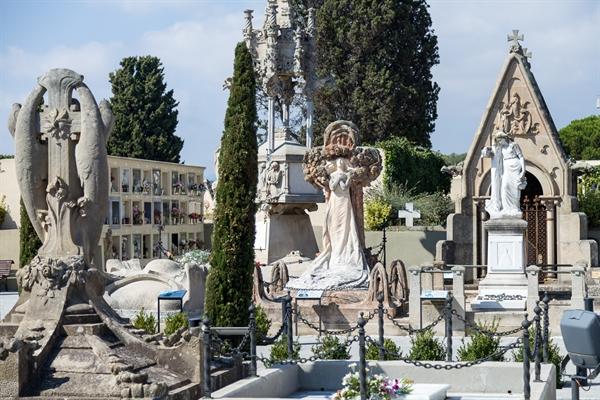 Cementerio de LLoret