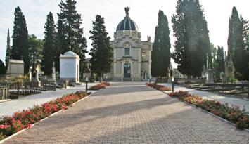 Cementerio de Sabadell