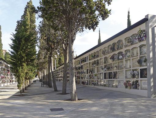 Cementerio de Sant Feliu