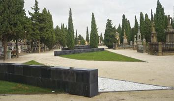 Cementerio de Torrero (Zaragoza)