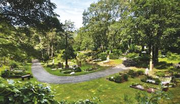 Cementerio de Westerveld (Holanda)