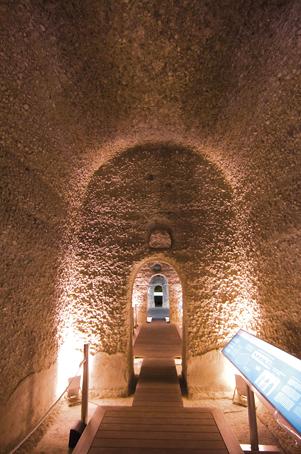 Cisternas romanas (10x16)