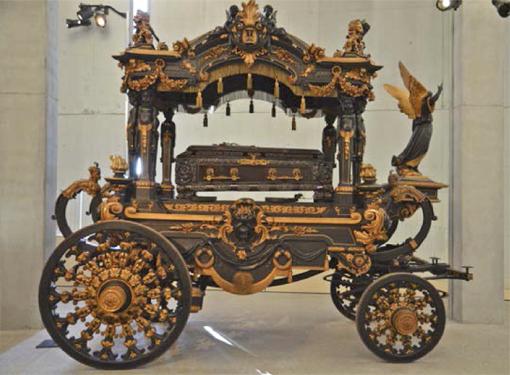 Colección carrozas fúnebres_CB
