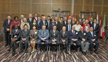 Comité Ejecutivo de la FIAT-IFTA