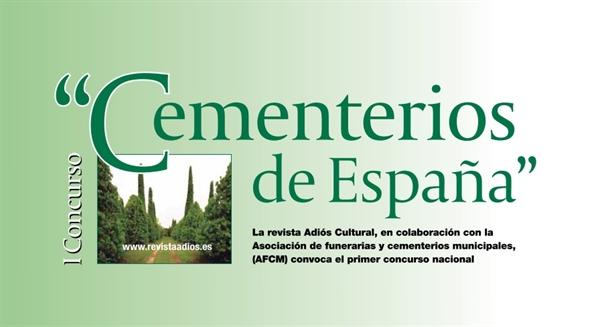 Concurso Cementerios