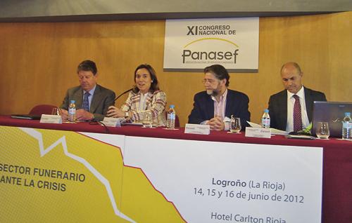 Congreso 2012 (Logroño)