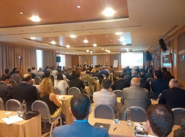 Congreso Panasef 2014_Sevilla