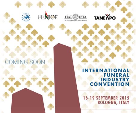 Convención Internacional de la Industria Funeraria