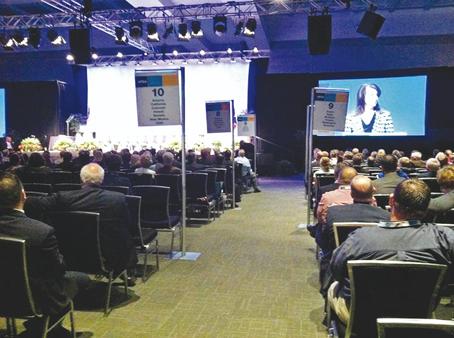 Convencion y Feria Internacional de la NFDA