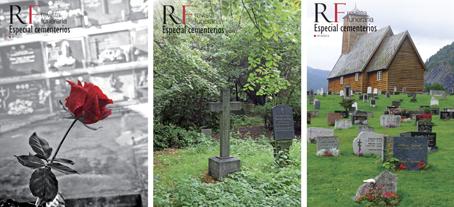 Especial IV Cementerios