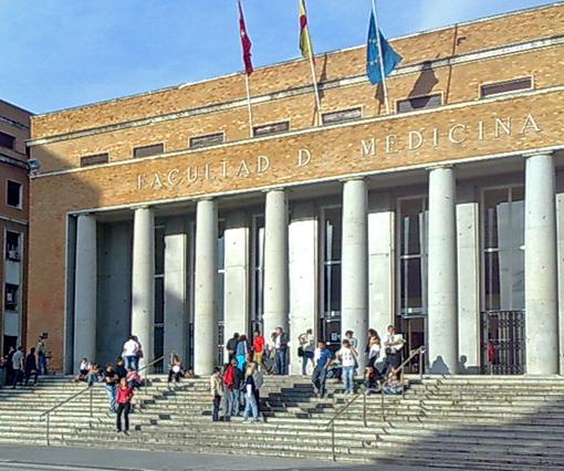 Facultad de Medicina_Universidad Complutense de Madrid