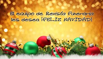 Feliz Navidad_Revista Funeraria