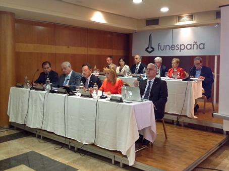 Funespaña_Junta accionistas 2014_1