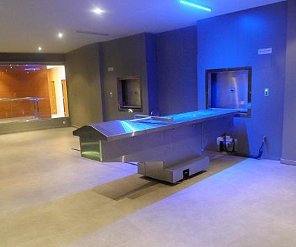 Horno Crematorio (3)