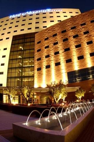 Hotel Nazaríes