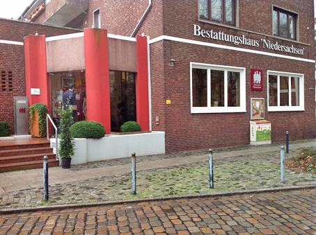 Instalaciones Bremen