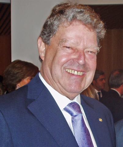 Juan Vicente Sanchez-Araña