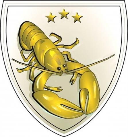 Langosta de Oro