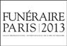 Logo Funeraire Paris 2013_1