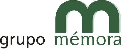 Logo Grupo Memora (18x7)