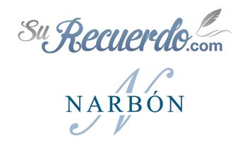 Logos SuRecuerdo-Narbon