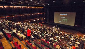 Mémora patrocina un documental sobre el Teatre Lliure