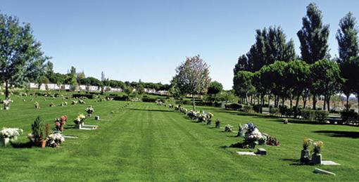 Parque Cementerio de la Paz (Parcesa)