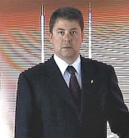 Ramón Chao Boán