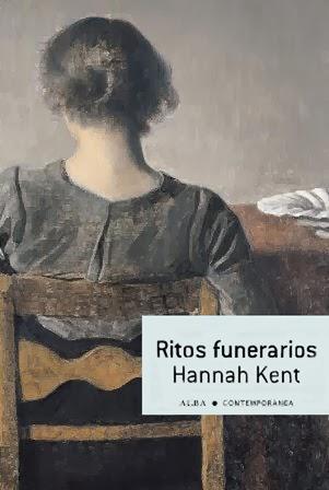 Ritos Funerarios, de Annah Kent