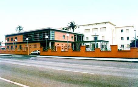 Tanatorio Municipal de Tarragona