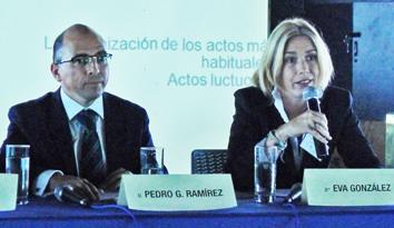 XV Simposium 109-Conferencia de Eva González