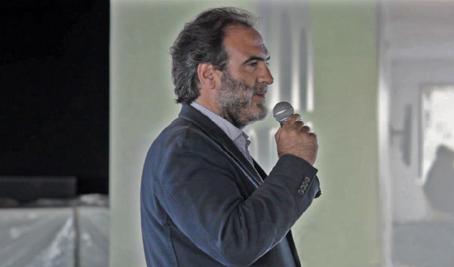 XV Simposium_Conferencia de Fernando Sánchez