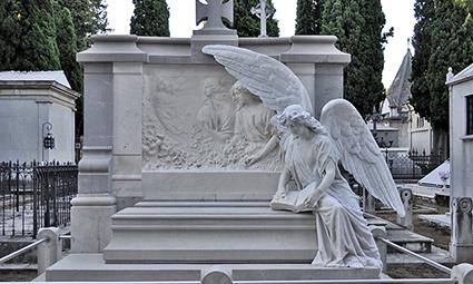 cementerio_granada_panteon-angel_familia_herrera