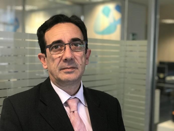 José Tomás Olivera, nuevo director de expansión de Grupo Albia