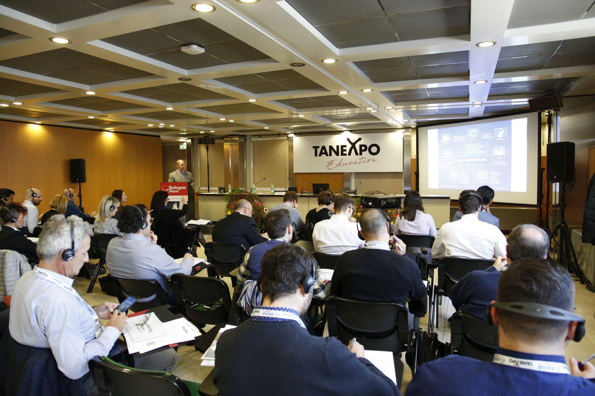 tanexpo_education