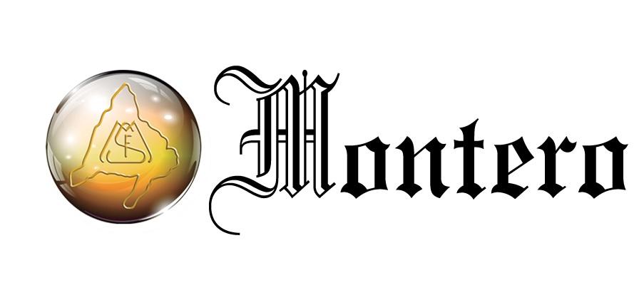montero logo