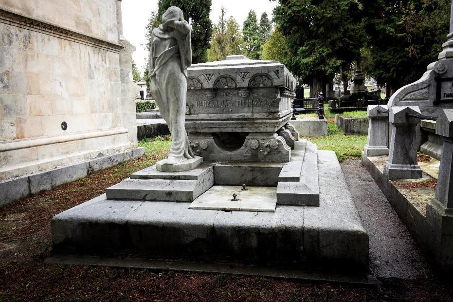 cementerio bilbao