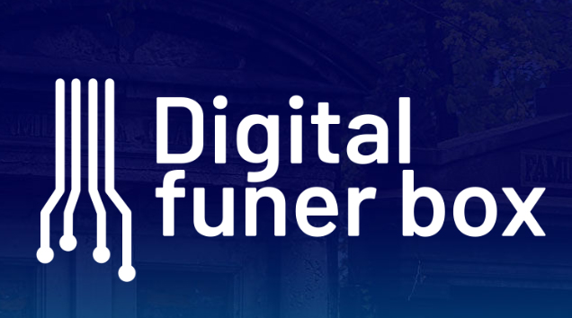 digital funer box